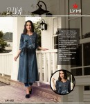 LYMI DIVA BY KESSI FABRIC WHOLESALE KURTIS IN SURAT