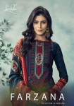 LEVISHA FARZANA SUITS COLLECTION