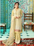 SHREE FABS QALAMKAR SPECIAL EDITION LATEST CATALOGUE
