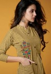 GULKAND KALA KURTIS WHOLESALER IN INDIA