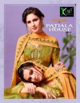 KESSI COLOURS BY PATIYALA HOUSE VOL 12 NEW CATALOGUE