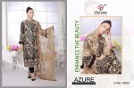 CHARIZMA DESIGNER AZURE LUXURY EID COLLECTION SALWAR KAMEEZ WHOLESALER