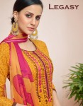 ANGROOP PLUS LEGASY DESIGNER SALWAR KAMEEZ WITH CATALOGUE PRICE