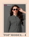 RANI TRENDZ TOP MODEL VOL 4  KURTIS MANUFACTURER IN SURAT