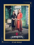 RANGOON STAR WALK WHOLESALE KURTIS MANUFACTURER