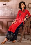 S4U WOMANIYA VOL 12 BRANDED KURTIS MANUFACTURER