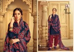 ALOK NOOR E PATIYALA WHOLESALE OF PUNJABI SUITS