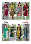 KOODEE PAHAL VOL 2 CASUAL WEAR KURTIS CATALOGUE MANUFACTURER SURAT (10).jpg