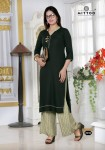 MITTOO PANGHAT VOL 5 LATEST KURTIS
