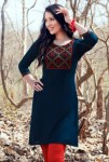 PSYNA PARI VOL 3 RAYON KURTI BEST RATE