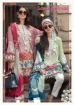DEEPSY SANA SAFINAZ LAWN  19 PAKISTANI SUITS MANUFACTURER IN SURAT