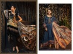 LEVISHA ELEENA CREPE SILK PAKISTANI DRESS MATERIAL
