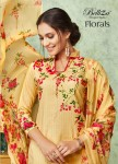 BELLIZA   FLORALS  WHOLESALE PAKISTANI SUITS ONLINE