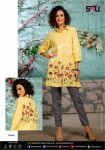 S4U V DESI VOL 4 KURTIS LATEST CATALOGUE