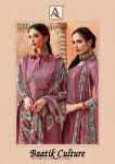 ALOK SUIT BAATIK CULTURE SALWAR KAMEEZ DEALER