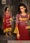 S4U OOTD DESIGNER KURTIS WHOLESALE COLLECTION