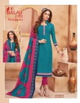 BALAJI HUNGAMA VOL 6 DRESS MATERIAL WHOLESALE
