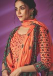 ALOK PAKIZA LATEST COTTON DUPATTA SUITS ONLINE