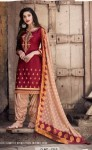 KAJREE SUVARNA BY PATIYALA VOL 2 READYMADE
