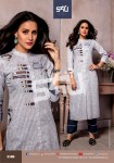 S4U INDI CHIC LATEST DESIGNER KURTI BEST PRICE