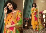 BELLIZA NAZRANA SALWAR SUITS WHOLESALER