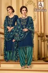 ALOK SUIT SAKHIYA IN CHEAPEST PRICE