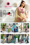 MONSOON KARACHI VOL 2 NAFISA COTTON