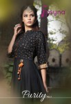 PSYNA PURITY VOL 3 KURTIS WHOLESALER