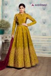 AASHIRWAD ROYAL SILK HEAVY SALWAR KAMEEZ