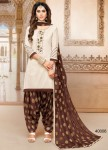 KAPIL TRENDZ AFLATUNE VOL 5 SALWAR SUITS CATALOGUE