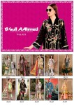 GULL  AHMED VOL 3 ORIGINAL LAWN KARACHI