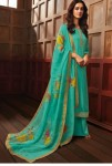 GANGA ZERENITY PURE DUPATTA SUITS