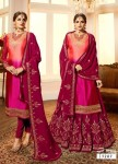 YOUR CHOICE GLORY LEHENGA STYLE