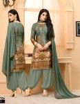 YOUR CHOICE SILKY CREPE SUITS WHOLESALE