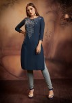 KAJREE LILY VOL 15 KURTI UNDER 350 RS