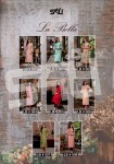 S4U LA BELLA KURTI SUPPLIER SURAT