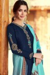 RSF ZIVAH BROSSO FABRIC SALWAR SUITS