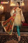 FEPIC ROSEMEEN EMBROIDE PAKISTANI SUITS