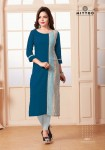 MITTOO PRIYAL VOL 8 KURTI WHOLESALER