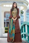 BIPSON SIMRAN PASHMINA SUITS WHOLESALER