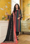 EBA LIFESTYLE SIMRAN CREPE SUITS WHOLESALER