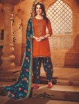 ALOK SUIT SHAN E PUNJAB PASHMINA SUITS SUPPLIER