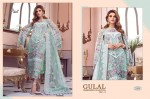 SHREE FABS GULAL EMBRODERED VOL 3 WHOLESALE