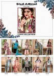 GUL AHMED VOL 4 KARACHI SUITS WHOLESALER