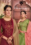 KALARANG BLOSSOM VOL 9 CHEAPEST RATE IN SURAT