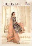 SHREE FABS SHEHNAI VOL 22 SHARARA SUITS