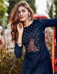 DEEPSY KHWAB PASHMINA SUITS IN CHEAPEST PRICE