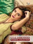 SHREE FABS GULAL EMBROIDERED PAKISTANI DRESS MATERIAL CATALOGUE WHOLESALE
