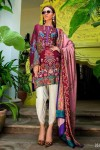 DEEPSY MUZLIN VOL 6 PAKISTANI SUITS