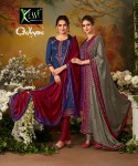 KESSI ODHNI VOL 1 JAM SILK SUITS WHOLESALE